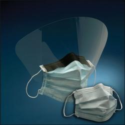 3M™ Earloop Procedure Face Mask 1820