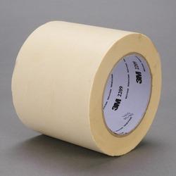 3M™ Paper Masking Tape 2209 Tan, 96 mm x 55 m