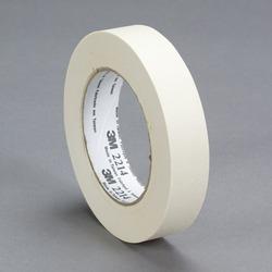 3M™ Paper Masking Tape 2214, 24 mm x 55 m