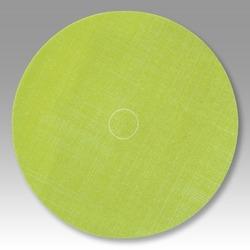 3M™ Trizact™ PSA Film Disc 268XA, 8 in x NH A35
