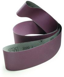 3M™ Cloth Belt 302D, 1-1/2 in x 42 in P220 J-Weight