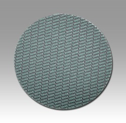 3M™ Trizact™ Hookit™ Cloth Disc 337DC, 5 in x NH A300 X-Weight