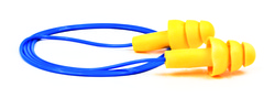 3M™ E-A-R™ UltraFit™ Corded Earplugs, Hearing Conservation 340-4014 in EconoPack