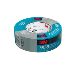 3M™ Duct Tape 3939 Silver, 48 mm x 54.8 m 9.0 mil, Individually Wrapped