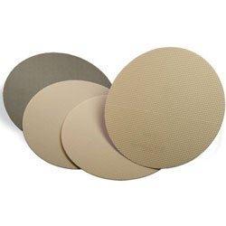 3M™ Diamond Metal Bond PSA Disc 6MB8, 8 in x 0 x NH 100 Mesh