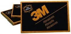 3M™ Wetordry™ Paper Sheet, 401Q, 3 2/3 in x 9 in 1000 A-Weight