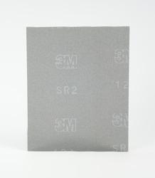 3M™ Cloth Sheet 483W, 9 in x 11 in 80