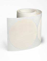 3M™ Trizact™ PSA Film Disc Roll 568XA, 5 in x NH x 100 in