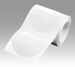 3M™ Trizact™ PSA Film Disc Roll 568XA, 5 in x 5/8 in x 100 in