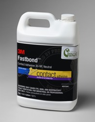 3M™ Fastbond™ Contact Adhesive 30NF Neutral