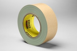 3M™ Impact Stripping Tape 500 Green, 2 in x 10 yd 33.0 mil