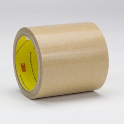 3M™ Adhesive Transfer Tape 950 Clear, 48 in x 60 yd 5.0 mil