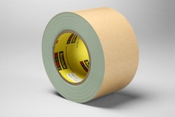 3M™ Impact Stripping Tape 500 Green, 12 in x 10 yd 33.0 mil