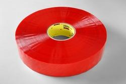 Scotch® Security Message Box Sealing Tape 3199, 48 mm x 100 m 3M stock# 7010405856