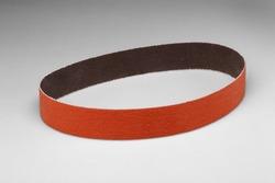 3M™ Cloth Belt 777F, 1-1/8 in x 21 in 60 YF-Weight L-Flex