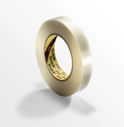 Scotch® Filament Tape 898 Clear, 36 mm x 55 m 3M stock# 7000144703