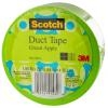Scotch® Duct Tape 920-GRN-C 1.88 in x 20 yd (48 mm x 18 2 m), Green