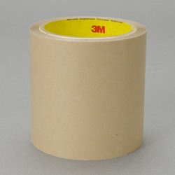3M™ Double Coated Tape 9500PC Clear, 1/2 in x 36 yd 5.6 mil 3M stock# 7000123416