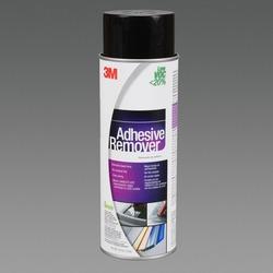 3M™ Adhesive Remover - Low VOC <20% Clear, 24 Fl Oz Aerosol, Net Wt 18.7 oz