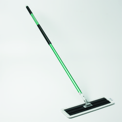 3M™ Easy Scrub Flat Mop Tool With Pad Holder, 16 in 3M stock# 7000052514