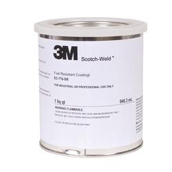 3M™ Scotch-Weld™ Fuel Resistant Coating EC-776SR Quart