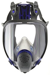 3M™ Ultimate FX Full Facepiece Reusable Respirator FF-403, Respiratory Protection, Large 3M stock# 7100001847