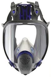 3M™ Ultimate FX Full Facepiece Reusable Respirator FF-402, Respiratory Protection, Medium 3M stock# 7000002284