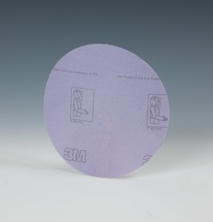3M™ Hookit™ Film Disc 360L, 5 in x NH P400