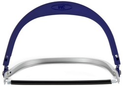 3M™ Universal Headgear For Hard Hat H24 m, Face Protection 82520-10000