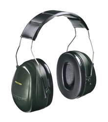 3M™ Peltor™ Optime™ 101 Over-the-Head Earmuffs, Hearing Conservation H7A 3M stock# 7000009669