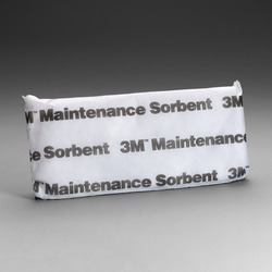 3M™ Maintenance Sorbent Pillow M-PL715, Environmental Safety Product, High Capacity 3M stock# 7000126020