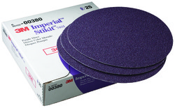 3M™ Imperial™ Stikit™ Disc, 00380, 8 in, 36E