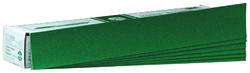 3M™ Green Corps™ Hookit™ Regalite™ Sheet, 00543, 2 3/4 in x 16 1/2 in, 36E