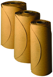 3M™ Stikit™ Gold Film Disc Roll, 01355, 6 in, P320
