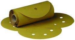 3M™ Stikit™ Gold Film Disc Roll D/F, 01383, 6 in, P80