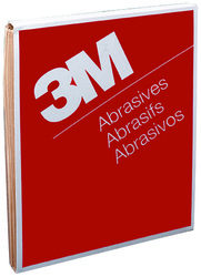 3M™ Production™ Sheet 210N, 9 in x 11 in 220 A-Weight