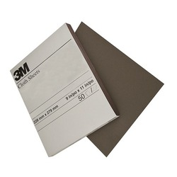 3M™ Utility Cloth Sheet 011K, 9 in x 11 in CRS