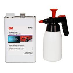 3M™ Inspection Spray, 06082,1 Gallon 3M stock# 7100050234