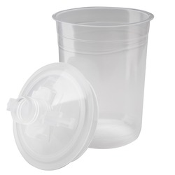3M™ PPS™ Kit, 16114, Mini size, 200u filters 3M stock# 7100054606
