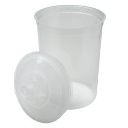 3M™ PPS™ Kit, 16325, Large size, 125u filters (full diameter) 3M stock# 7100003284
