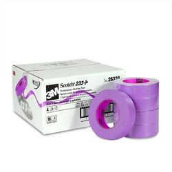 Scotch® Performance Masking Tape 233+ 26338, 36 mm x 55 m
