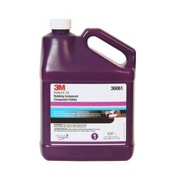 3M™ Perfect-It™ EX Rubbing Compound, 36061, Gallon