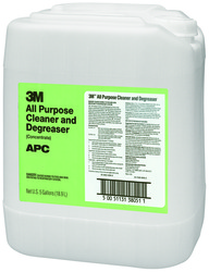 3M™ All Purpose Cleaner and Degreaser 38052, 55 Gallon (US)