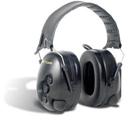 3M™ Peltor™ TacticalPro™ Electronic Headset, MT15H7B SV, Neckband, NRR 25 dB