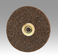Scotch-Brite™ Surface Conditioning Disc TN Quick Change, 4-1/2 in x NH A CRS