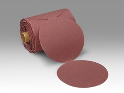 3M™ Stikit™ Paper Disc Roll 751I, 5 in x NH P100 E-Weight