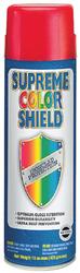 Supreme Color Shield - Aluminum