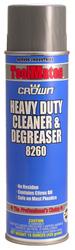 Heavy Duty Cleaner & Degreaser