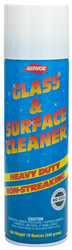 Glass & Surface Cleaner
