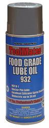 Food Grade Lube Oil
